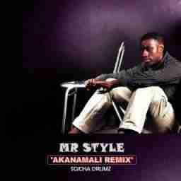Mr Style - Akanamali (Remix)